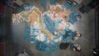 Atlantis Sys Control Chair