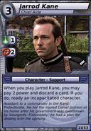 Jarrod Kane (Chief Aide)