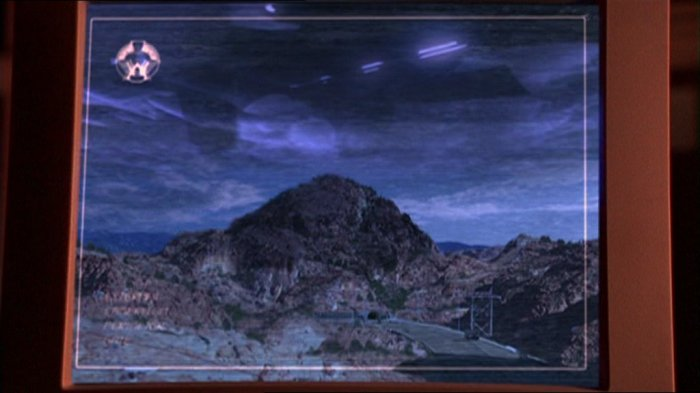 Goa'uld invasion of Alternate Earth
