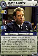 Hank Landry (SGC Commander)
