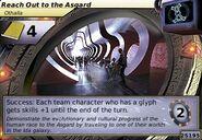 Reach Out to the Asgard