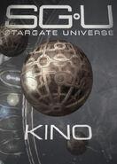 Gwiezdne Wrota Wszechświat: Universe Kino