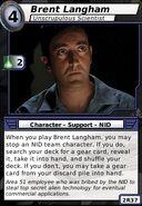 Brent Langham (Unscrupulous Scientist)