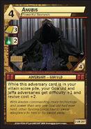 Anubis (Powerful Nemesis)