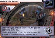 Defend the Byrsa