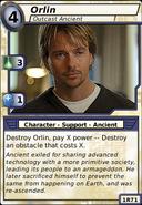 Orlin (Outcast Ancient)