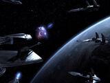 Asgard-Replicator war