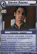 Steven Rayner (Archaeologist)