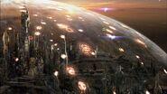 Atlantis Shield Impact