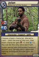 Jolan (Warrior of the Sodan)