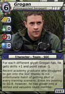 Grogan (Unseasoned Sergeant)