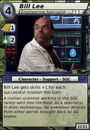 Bill Lee (Engineering Specialist)