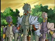 Stargate Infinity - Mentor 004