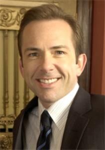 Matthew Bennett
