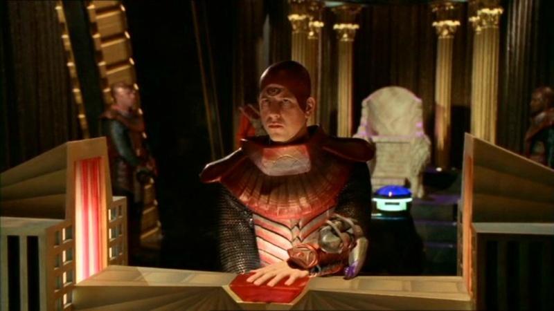 Apophis' Jaffa commander (Enemies)