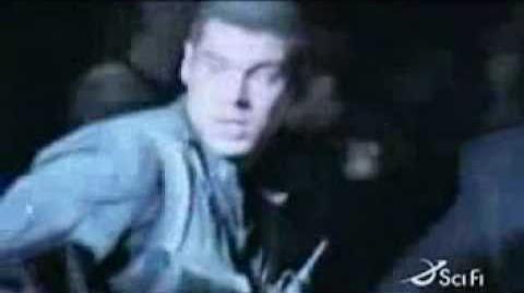 Stargate Universe - Trailer Scifi - VOSTFR