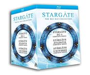Stargate Collection Blu-ray