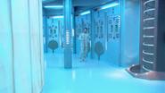 Aurora corridor