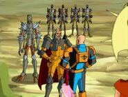 Stargate Infinity - Mentor 008