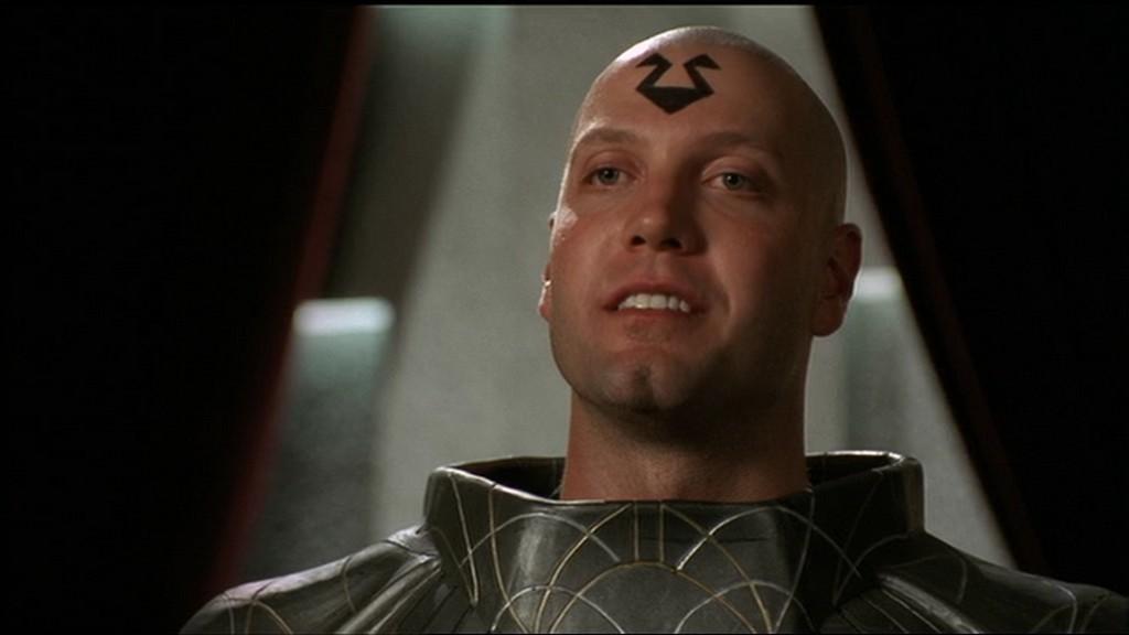 Svarog's Jaffa commander