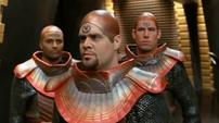 Apophis' Red Jaffas