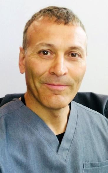 Tony Baretta