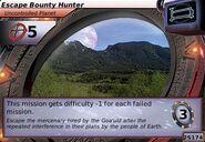 Escape Bounty Hunter