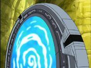 Stargate Infinity - Double Duty 001