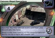 Canvass Illegal Operations
