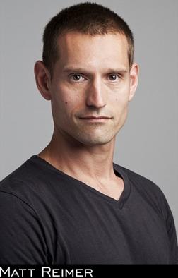Matt Reimer