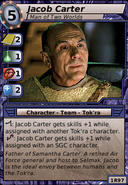 Jacob Carter (Man of Two Worlds)