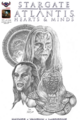 Stargate Atlantis Hearts&Minds3 Premium Cover
