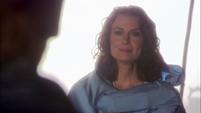 Replicator Carter as Oma