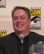 Brad Wright Comic Con 2008