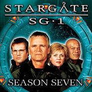 Gwiezdne wrota SG-1 (Sezon 7)