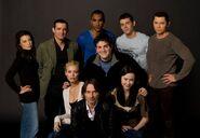 Universe cast