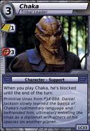 Chaka (Tribal Leader)