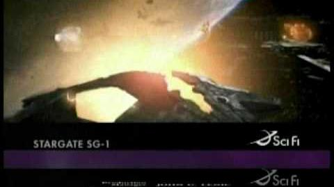 Stargate SG-1 - Unending