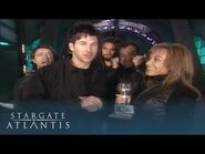 Stargate Wins Big at the Spacey Awards! - Stargate Atlantis