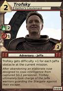 Trofsky (Hathor's Lieutenant)