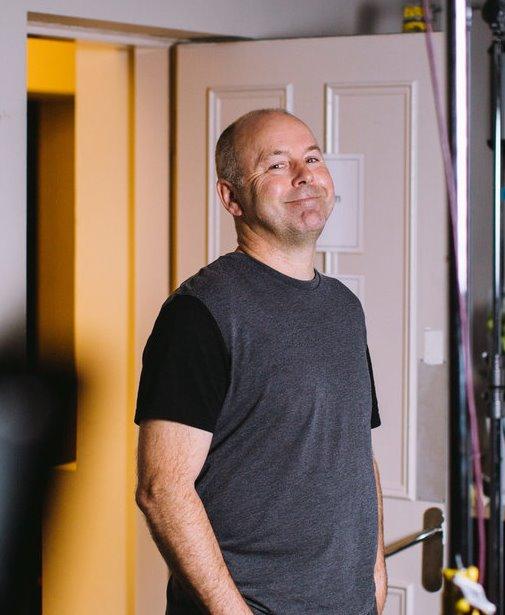 Jim Van Dijk