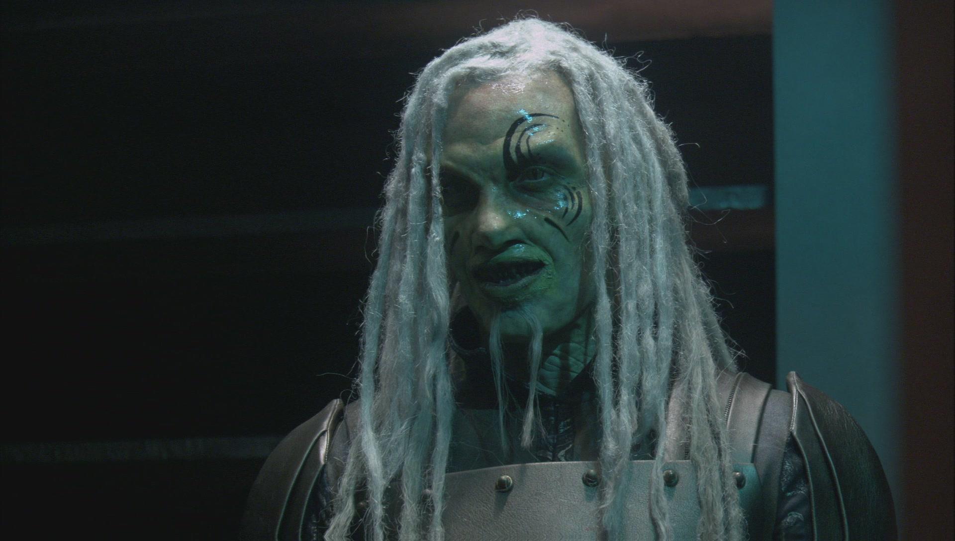 Bob (Wraith)