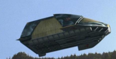 Bedrosian transport shuttle