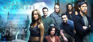 Atlantis Season 2 banner