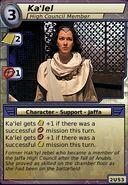 Ka'lel (High Council Member)