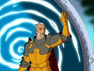 Stargate Infinity - Mentor 018