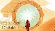 STARGATE ORIGINS - Official Teaser Trailer