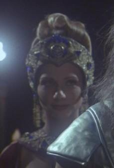Cronus' Queen