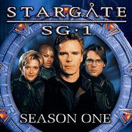 Gwiezdne wrota SG-1 (Sezon 1)