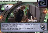 Catalog Alien Technology